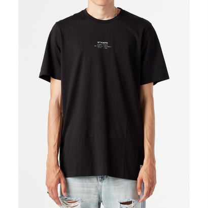 "STAMPD ""STACKED STAMPD TEE"""