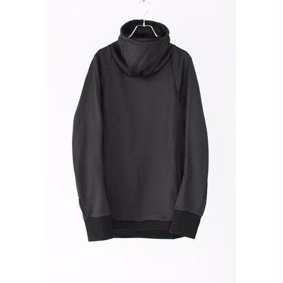 "CIVILIZED ""COVERED NECK L/S"""