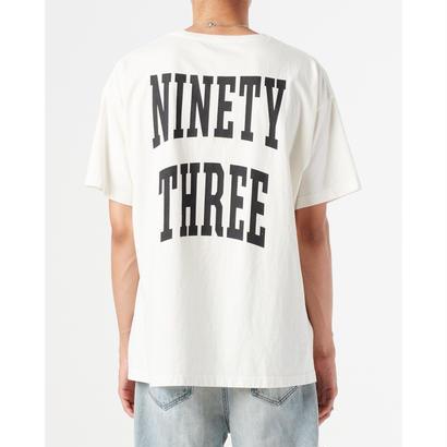 "STAMPD ""NINETY THREE TEE"""