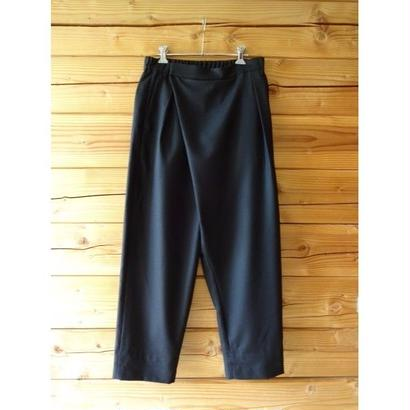 "diet butcher slim skin "" wrapped wide pants"""