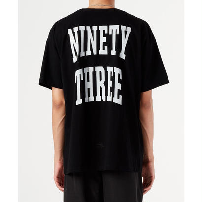 "STAMPD ""NINETY THREE TEE"""