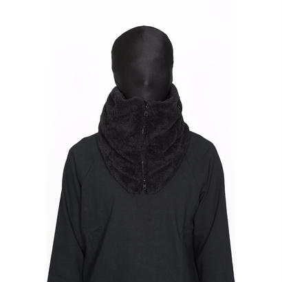 "CIVILIZED ""COVERED NECK WARMER""(new)"