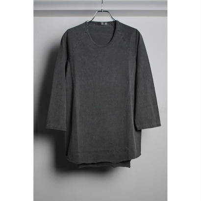 "CIVILIZED ""U-NECK 3/4 SLEEVE"""