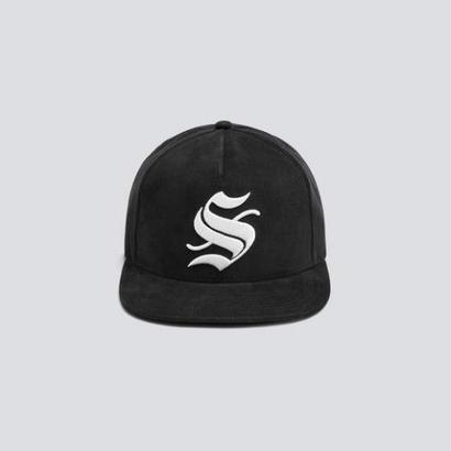"STAMPD ""CORDUROY S HAT """