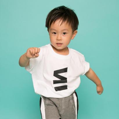 ViiDAkids VII T-shirt (white)