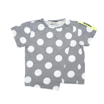 ViiDAkids DOT T-shirt (gray)