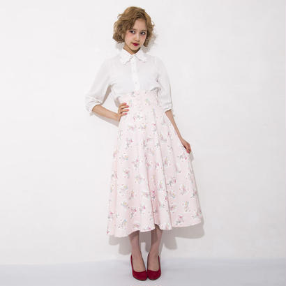※Sample Sale※  Classic Skirt(illustration)