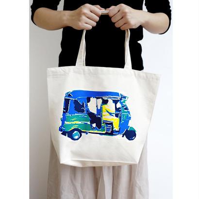 Tuktuk / Tote Bag