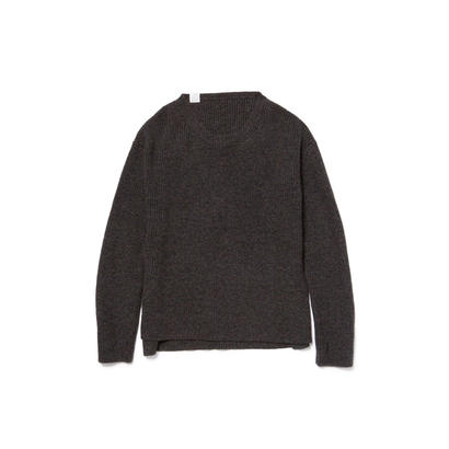 LOOSE LIB KNIT - MIX GRY
