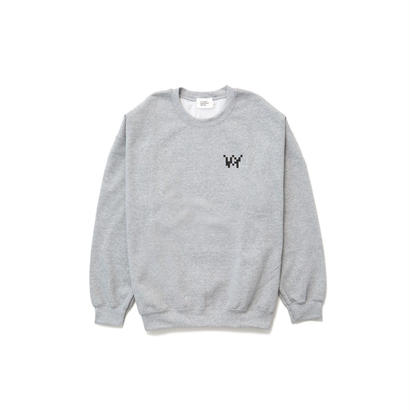 VCW SWEAT SHIRT - GRY