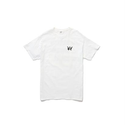 VCW S/S T-SHIRT - WHT