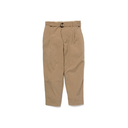 2 WAY BELTED PANTS