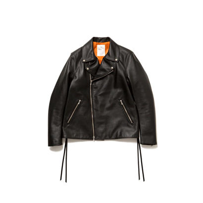 VCW DOUBLE RIDERS JACKET - BLK
