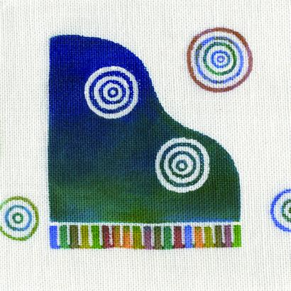 自律神経にやさしい  YURAGI 1a 水琴窟とピアノ mp3