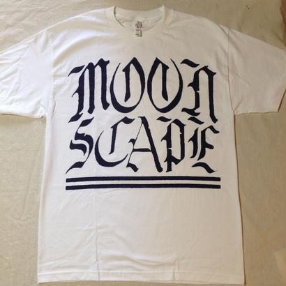 MOONSCAPE short sleeve T-shirt