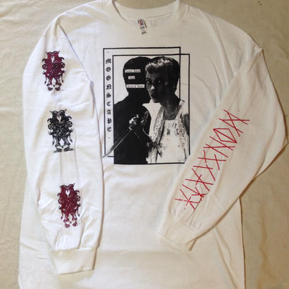 MOONSCAPE long sleeve T-shirt