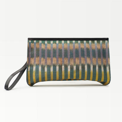 CLUTCH BAG –miruiro–