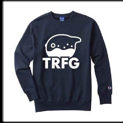 TRFG スウェット
