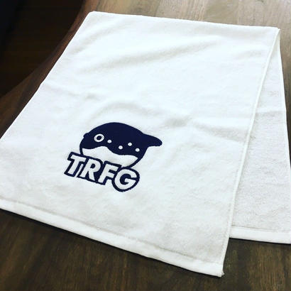 TRFG 今治タオル