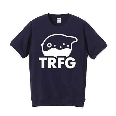 TRFG ヘヴィーウェイト Tシャツ