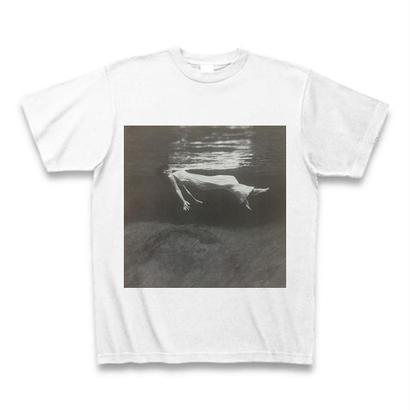 「BILL EVANS」ジャズTシャツ WATERFALLオリジナル ※完全受注生産品 S / M / L / XL