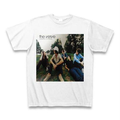 「THE VERVE」ロックTシャツ WATERFALLオリジナル ※完全受注生産品 S / M / L / XL