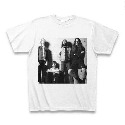 「SOUNDGARDEN」ver.2追悼ロックTシャツ WATERFALLオリジナル ※受注生産品 S / M / L / XL