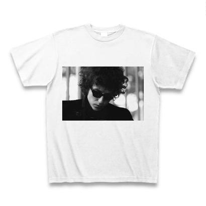 「 BOB DYLAN」ver.10ロックTシャツ WATERFALLオリジナル ※完全受注生産品 S/ M/ L/ XL