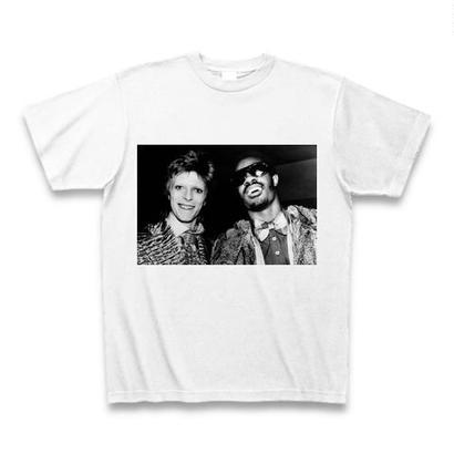 「DAVID BOWIE」ver.23ロックTシャツ WATERFALLオリジナル ※完全受注生産品 S/ M/ L/ XL