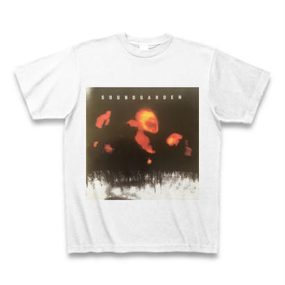 「SOUNDGARDEN」ver.4追悼ロックTシャツ WATERFALLオリジナル ※受注生産品 S / M / L / XL