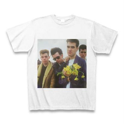 「The  Smiths」ver.17ロックTシャツ WATERFALLオリジナル ※完全受注生産品 S / M / L / XL