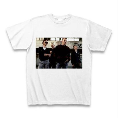 「Trainspotting」ver.4映画Tシャツ WATERFALLオリジナル ※完全受注生産品 S / M / L / XL