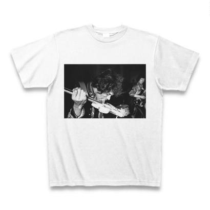 「JIMI HENDRIX」ロックTシャツ WATERFALLオリジナル ※完全受注生産品 S / M / L / XL