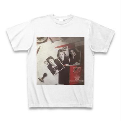 「Paul McCartney」ver.4ロックTシャツ WATERFALLオリジナル ※完全受注生産品 S/ M/ L/ XL