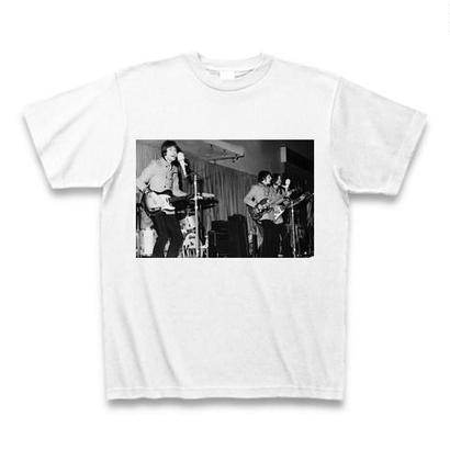 「THE KINKS」ロックTシャツ WATERFALLオリジナル ※完全受注生産品 S / M / L / XL