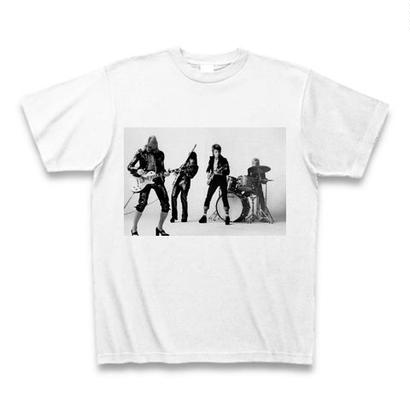 「DAVID BOWIE」ver.25ロックTシャツ WATERFALLオリジナル ※完全受注生産品 S/ M/ L/ XL