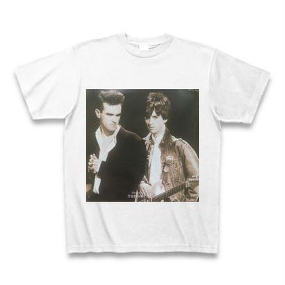 「The  Smiths」ver.20ロックTシャツ WATERFALLオリジナル ※完全受注生産品 S / M / L / XL