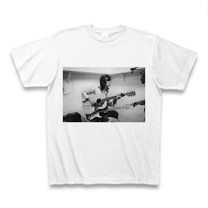 「KEITH RICHARDS」ver.9ロックTシャツ WATERFALLオリジナル ※受注生産品 S / M / L / XL