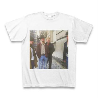 「The  Smiths」ver.14ロックTシャツ WATERFALLオリジナル ※完全受注生産品 S / M / L / XL