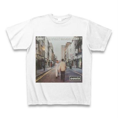 「OASIS」ver.2ロックTシャツ WATERFALLオリジナル ※完全受注生産品 S / M / L / XL