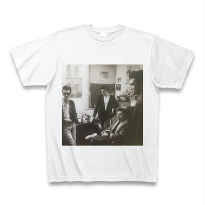 「The  Smiths」ver.15ロックTシャツ WATERFALLオリジナル ※完全受注生産品 S / M / L / XL