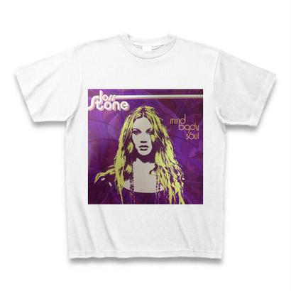 「 JOSS STONE」ロックTシャツ WATERFALLオリジナル ※完全受注生産品 S / M / L / XL