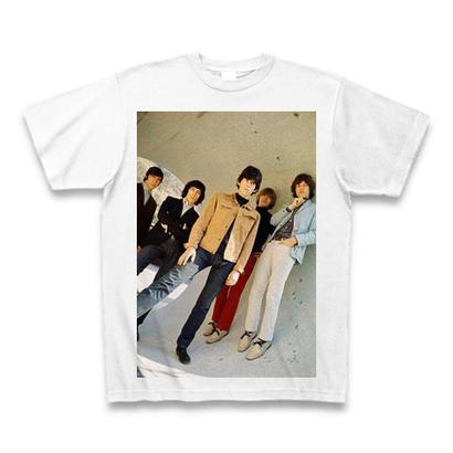 「THE ROLLING STONES 」ver.15ロックTシャツWATERFALLオリジナル ※受注生産S/M/L/XL