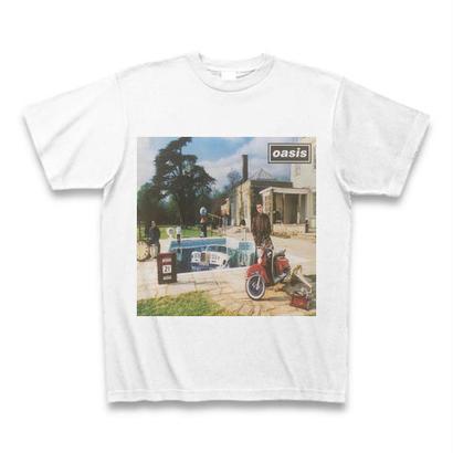 「OASIS」ver.3ロックTシャツ WATERFALLオリジナル ※完全受注生産品 S / M / L / XL
