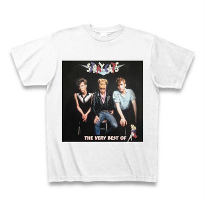 「STRAY CATS」ロックTシャツ WATERFALLオリジナル ※完全受注生産品 S / M / L / XL