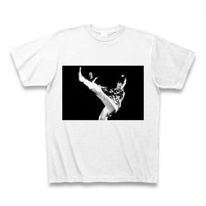 「DAVID BOWIE」ver.24ロックTシャツ WATERFALLオリジナル ※完全受注生産品 S/ M/ L/ XL