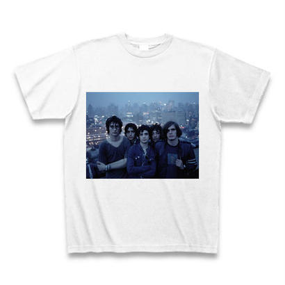 「THE STROKES」ver.1ロックTシャツ WATERFALLオリジナル ※完全受注生産品 S/ M/ L/ XL