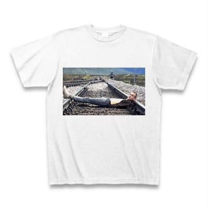 「Trainspotting」ver.6映画Tシャツ WATERFALLオリジナル ※完全受注生産品 S / M / L / XL
