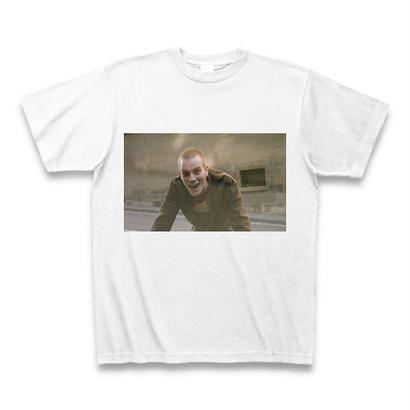 「Trainspotting」ver.8映画Tシャツ WATERFALLオリジナル ※完全受注生産品 S / M / L / XL