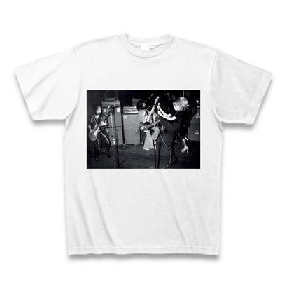 「The Runaways」パンク40周年Tシャツ WATERFALLオリジナル ※完全受注生産品 S/ M/ L/ XL
